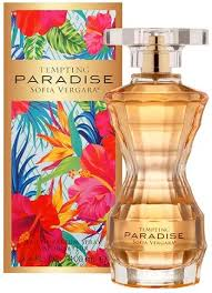 <b>Sofia Vergara Tempting Paradise</b> for Women - Eau De Parfum Spray ...
