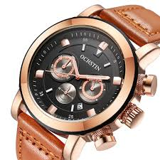 <b>OCHSTIN multi-function</b> watch - MTHINGZ