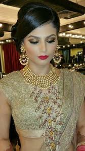 best bridal makeup artist courses in delhi india chandni singh party makeup artist award functions hair makeup styling