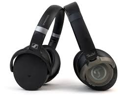 <b>Sennheiser HD 450BT</b> против Teufel Real Blue NC