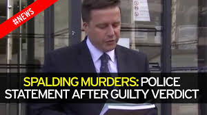 spalding teenage sweetheart murderers join notorious list of video thumbnail spalding murders statement outside nottingham crown court after guilty verdict