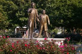 Image result for ottawa lincoln douglass