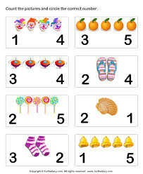 6 Best Images of Free Printable Pre-K Math Worksheets - Pre-K Math ...Number 6 Worksheets Pre-K