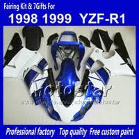 Wholesale 99 R1 Fairings <b>Black</b> for Resale - Group Buy Cheap 99 ...
