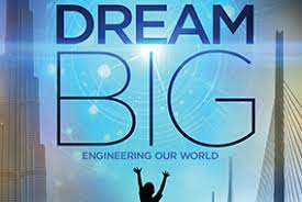 <b>Dream Big</b> Movie: Engineering Our World - Bechtel