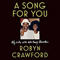 <b>A Song for</b> You by Robyn Crawford   Audiobook   Audible.com