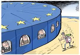 """Résultat de recherche d'images pour """"Caricatures sortie GB de l'UE"""""""