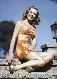 1943 bathing suits - Google Search | Bathing suits, Bathing, Wonder ...