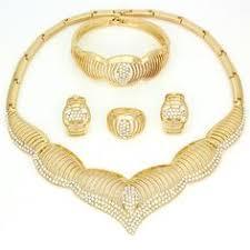 63 Best <b>Fashion</b> gold plated <b>jewelry sets</b> images | <b>Jewelry sets</b> ...