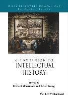A <b>Companion</b> to Intellectual History - Richard Whatmore, <b>Brian</b> ...