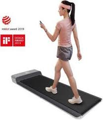 Folding <b>Xiaomi Mijia Walking</b> pad Smart Treadmill Portable Digital ...