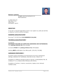 resume  chronological resume  seangarrette conew resume format on word resume template online