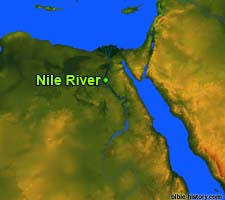 Image result for the river nile