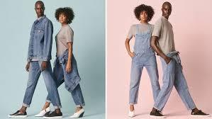 <b>Unisex Fashion</b> Is Blurring The Lines Between Male And <b>Female</b> ...