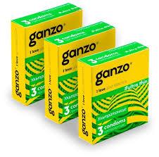 Стоит ли покупать <b>Презервативы Ganzo Ultra Thin</b>? Отзывы на ...