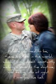 Inspirational Quotes For Deployed Military. QuotesGram