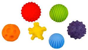 <b>Развивающая игрушка FANCY</b> Тактилики — купить по выгодной ...