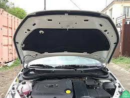 <b>утеплитель шумоизоляция</b> капота - Купить аксессуары для авто в ...