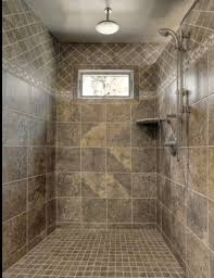 Find this Pin and more on Bathroom renovation . Awesome Shower Tile Ideas  Make Perfect Bathroom Designs ...