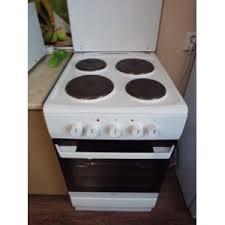 Электрическая плита <b>Hansa FCEW53001</b> | Отзывы покупателей