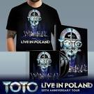 35th Anniversary: Live in Poland [Limited Edition] [CD/DVD]