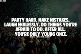 Amazing seven cool quotes about party picture Hindi | WishesTrumpet via Relatably.com