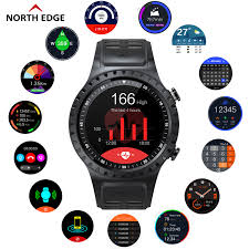 <b>Northedge</b> GPS <b>Smart Watch</b> Running Sport GPS Watch Bluetooth ...