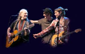 Meet <b>Willie Nelson's Family</b> (His Musical Sons)