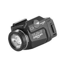 Оружейный <b>фонарь Streamlight</b> TLR-7