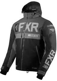 M <b>Helium</b> X <b>Jacket</b> 20 – FXR Racing USA