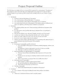 Resume Examples How To Write A Thesis Proposal Outline Thesis Phd Thesis Proposal Example   Thesis