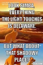 Lion King Meme Shadowy Place - Invitation Templates via Relatably.com