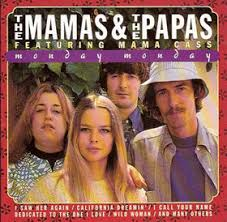 Image result for The Mamas and the Papas