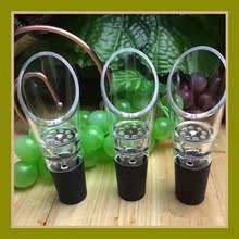 Вино Пластиковый Pourer акриловый <b>мини</b>-<b>декантер</b> аэратор ...