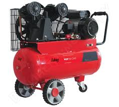 <b>Компрессор FUBAG</b>, <b>VCF/50 CM3</b>, 440 л/ мин, 50л, 10 бар, 2,2 кВт ...