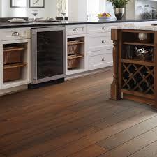 hardwood flooring kitchen traditional