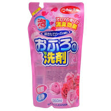 <b>Rocket Soap средство пенящееся</b> моющее для ванны Роза, 350 ...
