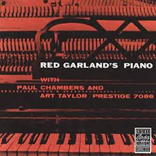 <b>Red Garland's</b> Piano by <b>Red Garland</b> on Amazon Music - Amazon.com
