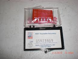 101 6 076c wahl instruments inc 101 6 076c mylar mini eight heater wahl instruments inc 101 6 076c mylar mini eight position temp