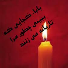 درد و دلی با سید شهدا