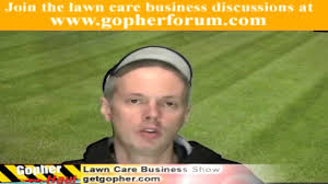 put the benefit at the top of your lawn care flyer gopherhaul 75 put the benefit at the top of your lawn care flyer gopherhaul 75 lawn care business forum show