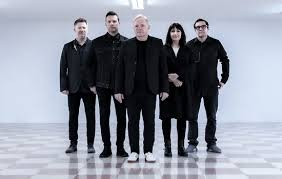 News | New Order Confirm More New Music - The Quietus
