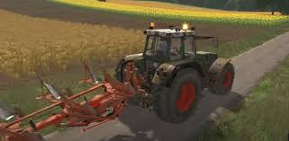 <b>Tractor Driver</b> Farming Simulator - Apps on Google Play