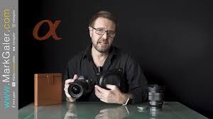 <b>Sony FE 12</b>-<b>24mm</b> | <b>F4</b> | G Lens Review by Mark Galer - YouTube