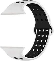 Silicone - Watch Straps & Bands / Accessories: Watches - Amazon.in