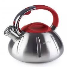 Купить <b>чайники</b> со свистком в интернет-магазине UnitDom