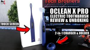 <b>Oclean</b> X Pro <b>2020</b> REVIEW: <b>New</b> Color, Upgraded Frequency and ...