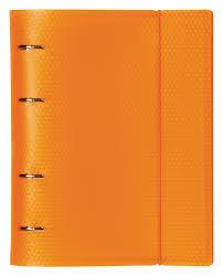 <b>Тетрадь Hatber Diamond</b> Neon Оранжевая 120 листов А5+ на 4-х ...