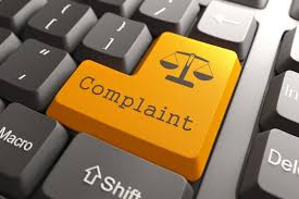 Image result for complain to