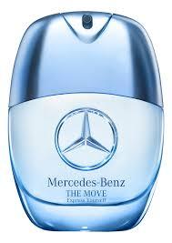 <b>Mercedes</b>-<b>Benz The Move</b> Express Yourself купить элитный ...